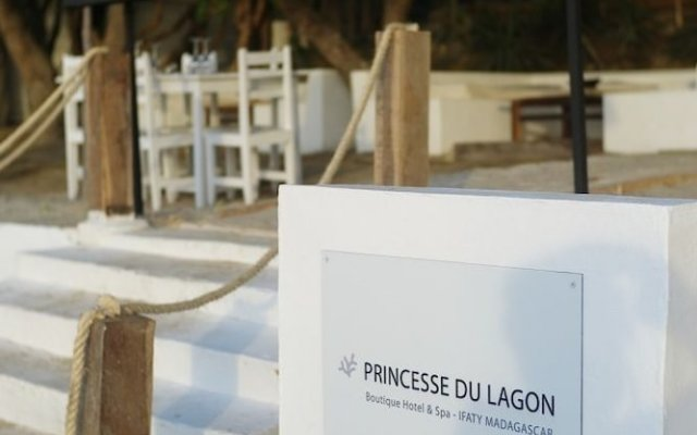 Princesse du Lagon