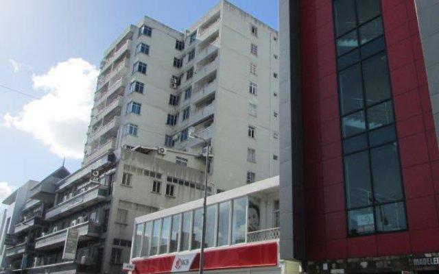 Port Louis centre apartment