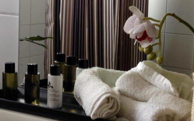 Отель Bed and Breakfast Eriksberg Швеция, Гётеборг - отзывы, цены и фото номеров - забронировать отель Bed and Breakfast Eriksberg онлайн