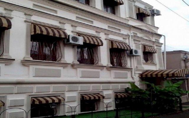 Отель Classic вид на фасад