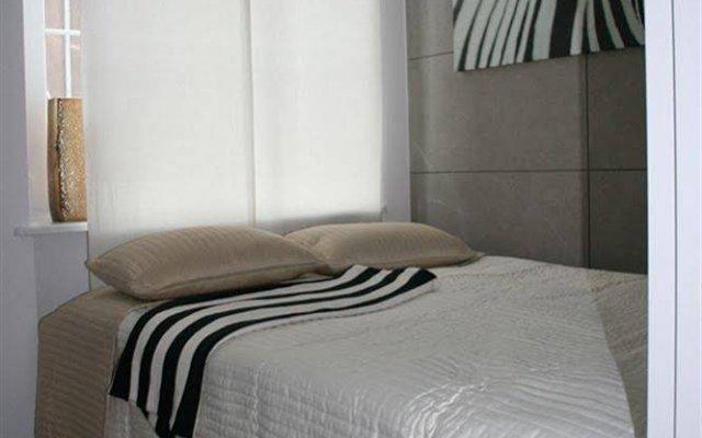 Отель Apartament Szeroka комната для гостей
