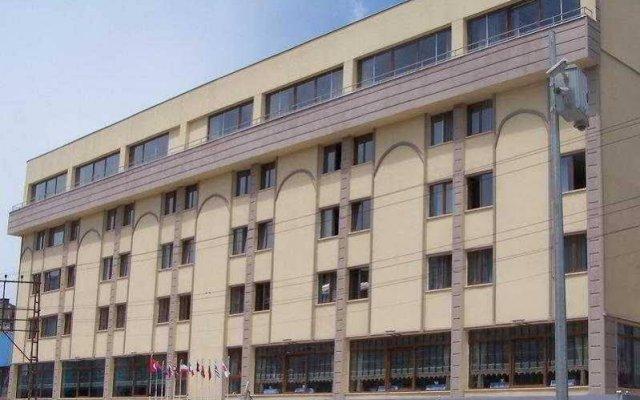 Akdamar Турция, Ван - отзывы, цены и фото номеров - забронировать отель Akdamar онлайн вид на фасад