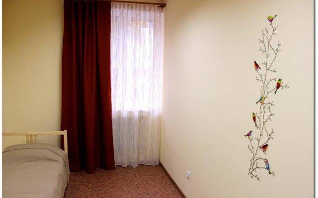 Хостел Колибри Уфа комната для гостей