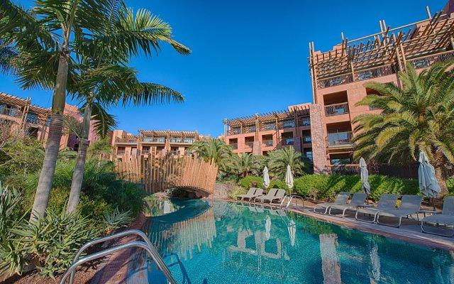 Отель Lopesan Baobab Resort бассейн