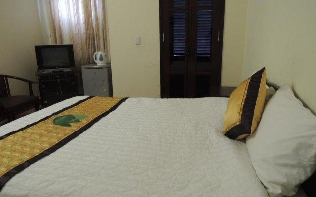 Hai Nam Hotel комната для гостей