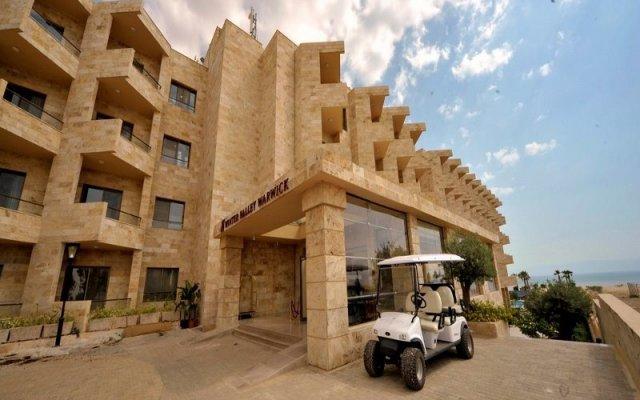 Ramada Resort by Wyndham Dead Sea