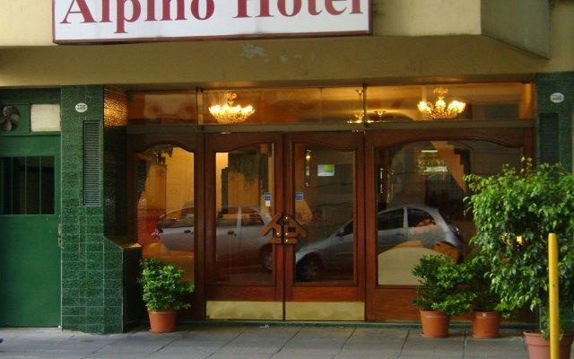 Alpino Hotel 0
