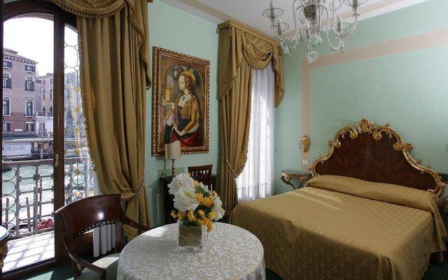 Hotel Marconi Венеция комната для гостей
