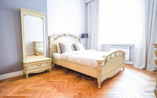 Отель AAA STAY Premium Apartments Old Town Польша, Варшава - отзывы, цены и фото номеров - забронировать отель AAA STAY Premium Apartments Old Town онлайн комната для гостей