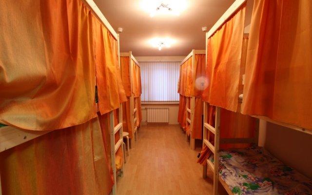 Отель DobroHostel Москва комната для гостей