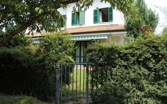 Отель B&B Il Ciliegio Италия, Леньяно - отзывы, цены и фото номеров - забронировать отель B&B Il Ciliegio онлайн вид на фасад