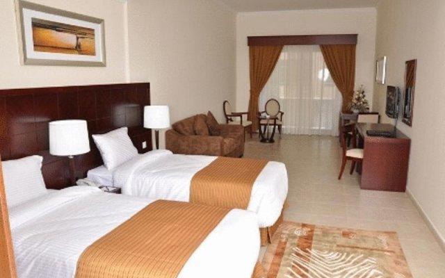 Akas Inn Hotel Apartments 2