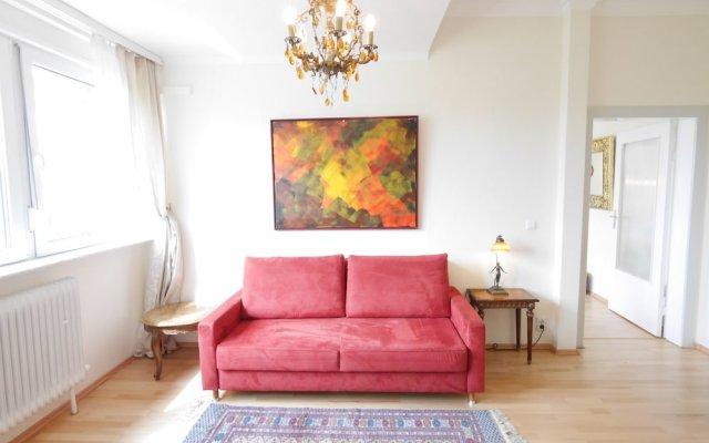 Отель Rotdorn Германия, Берлин - отзывы, цены и фото номеров - забронировать отель Rotdorn онлайн комната для гостей