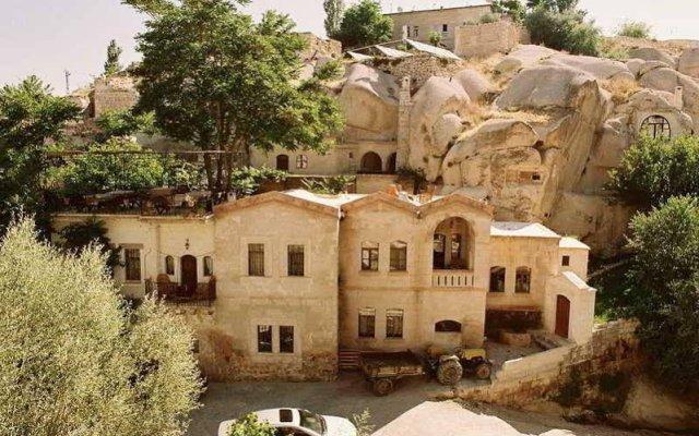 Gamirasu Hotel Cappadocia Турция, Айвали - отзывы, цены и фото номеров - забронировать отель Gamirasu Hotel Cappadocia онлайн вид на фасад