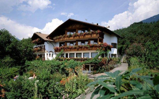 Hotel Garni Lichtenau Сцена вид на фасад