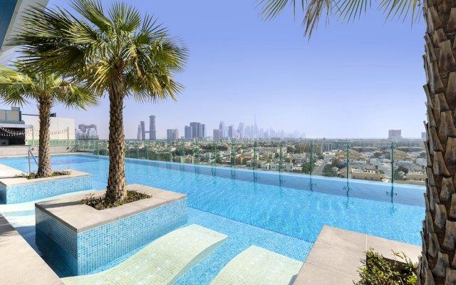 Aloft Al Mina, Dubai 1