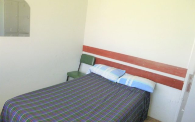Hotel Paraisos 0