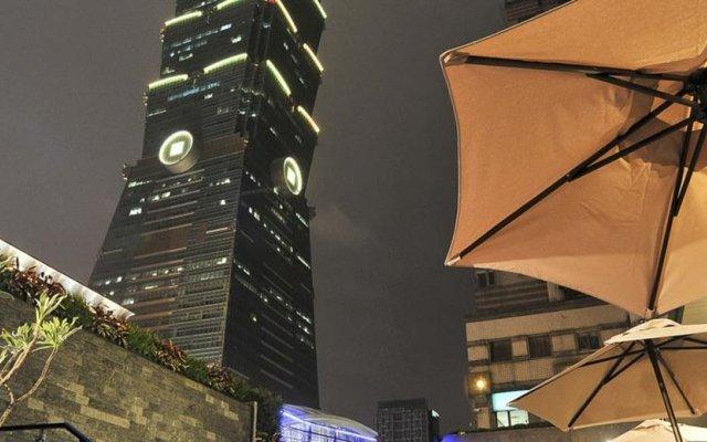 Taipei 101 SPARKLE Hotel