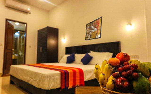 Golden Pier City Hotel комната для гостей