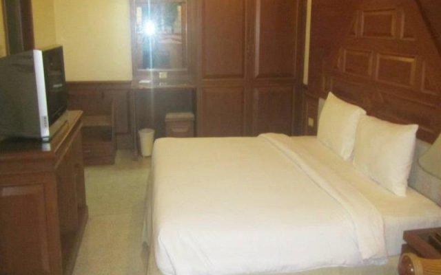 Отель Jips Guesthouse комната для гостей