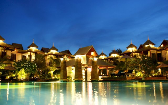 The Zign Hotel Premium Villa вид на фасад