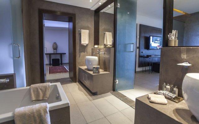 Movenpick Hotel Gammarth Tunis