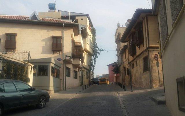 Arifbey Konagi Турция, Газиантеп - отзывы, цены и фото номеров - забронировать отель Arifbey Konagi онлайн вид на фасад
