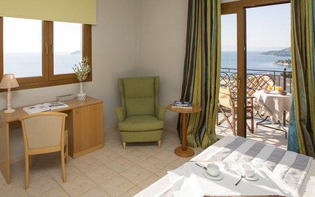 Отель Fiorella Sea View комната для гостей