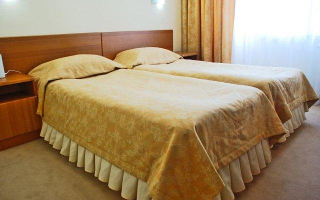 De La Mapa Hotel 1