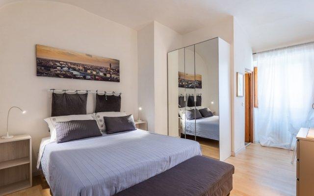 Отель Romana Place комната для гостей