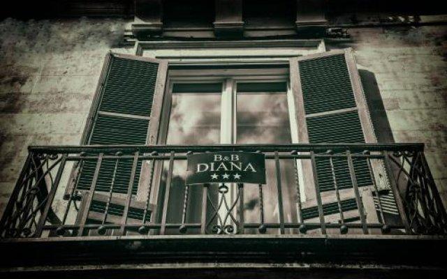 Отель B&B Diana Италия, Сиракуза - отзывы, цены и фото номеров - забронировать отель B&B Diana онлайн вид на фасад