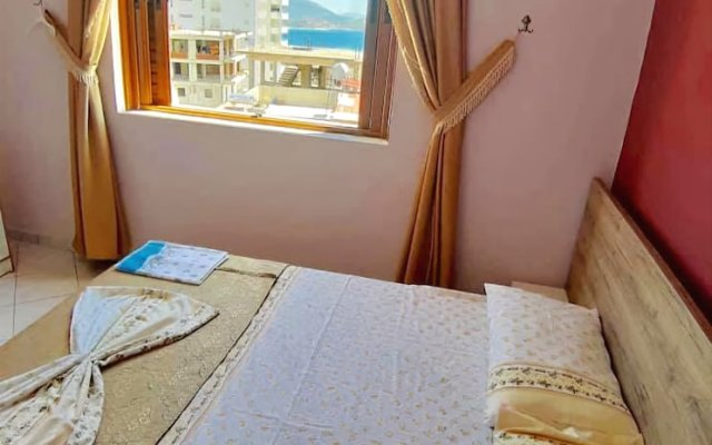 Отель Romi Hotel Албания, Саранда - отзывы, цены и фото номеров - забронировать отель Romi Hotel онлайн комната для гостей