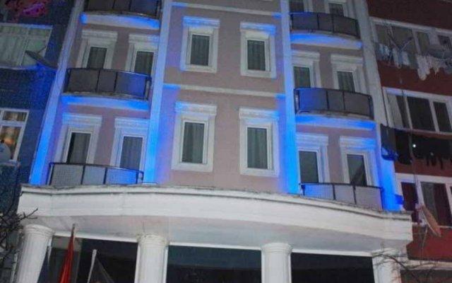 Grand Mark Hotel вид на фасад