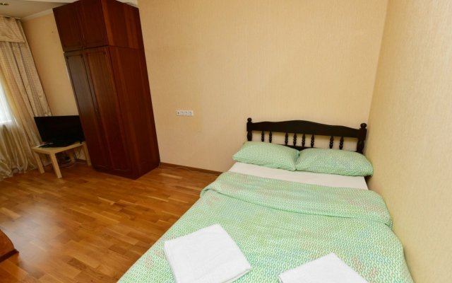 Inzhir Na Ostrovskogo 71 Apartments