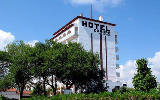Отель Ohtels San Salvador