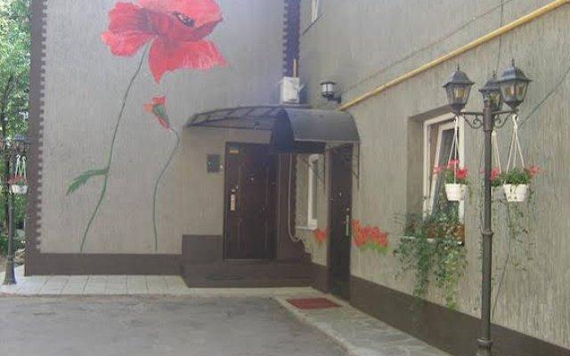 Гостиница Арт Вилла на улице Сумской Украина, Харьков - отзывы, цены и фото номеров - забронировать гостиницу Арт Вилла на улице Сумской онлайн вид на фасад
