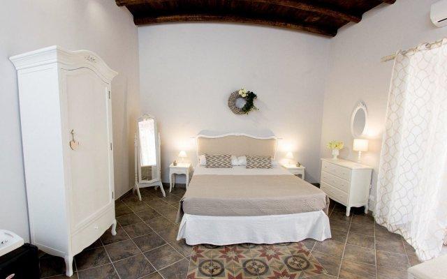 Отель Reginella B&B Palermo комната для гостей