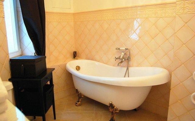 Отель Apartament Voyager Сопот ванная