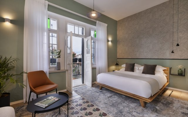 Damson Boutique Hotel Израиль, Иерусалим - отзывы, цены и фото номеров - забронировать отель Damson Boutique Hotel онлайн