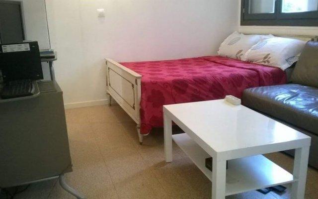 Апартаменты Paris Ourcq Studio Париж комната для гостей