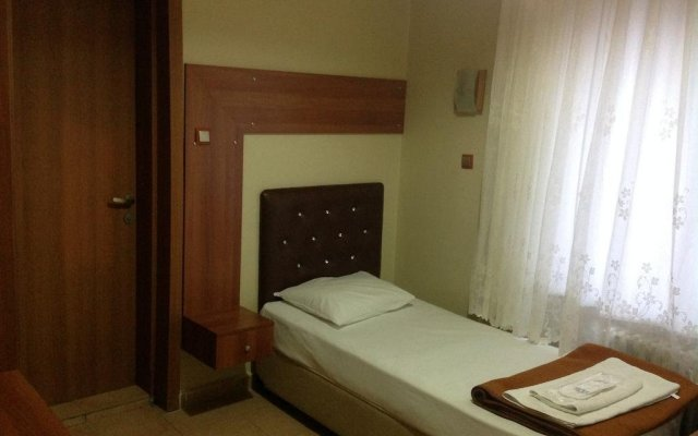 Isık Hotel Эдирне комната для гостей