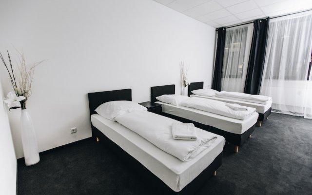 Отель HUXX City Германия, Нюрнберг - отзывы, цены и фото номеров - забронировать отель HUXX City онлайн комната для гостей