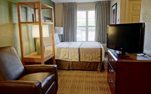 Extended Stay America Suites Las Vegas East Flamingo