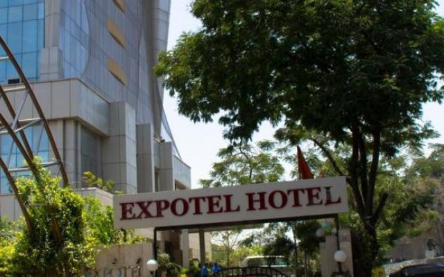 Hotel Lake View Expotel