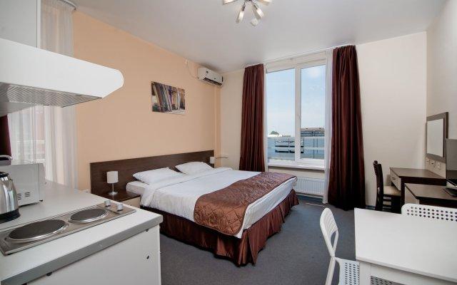 Гостиница Олимпийские апартаменты 65-67 в Сочи отзывы, цены и фото номеров - забронировать гостиницу Олимпийские апартаменты 65-67 онлайн