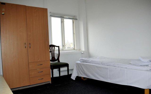 Отель Euroglobe Дания, Фредериксберг - отзывы, цены и фото номеров - забронировать отель Euroglobe онлайн комната для гостей