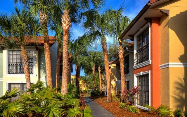 Legacy Vacation Resorts-Orlando