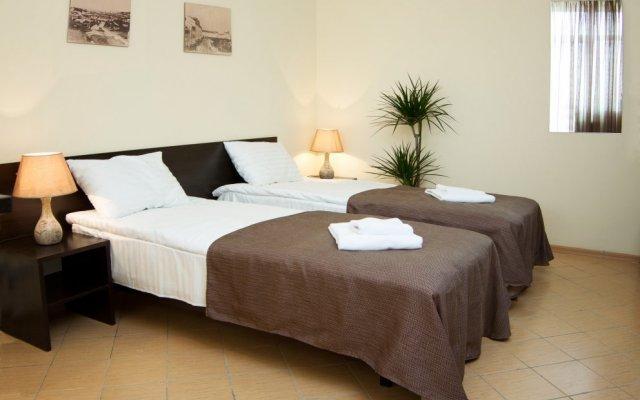 Comfort Hotel Львов комната для гостей