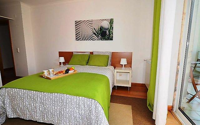 Отель Expo Marina Lis комната для гостей