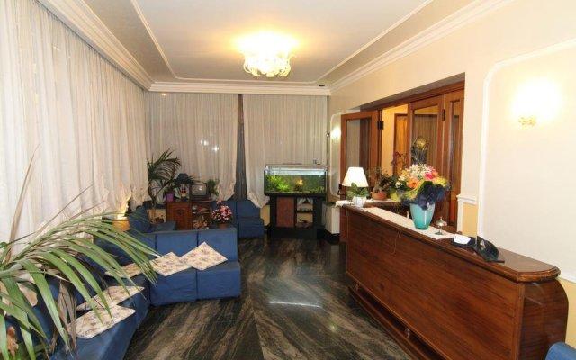 Hotel Ristorante La Casareccia Фьюджи комната для гостей